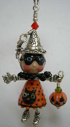 penny michelle jewelry designs halloween jewelry collection